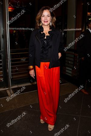 Stock Photo of Margaret Colin