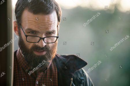 Alban Lenoir as Inspecteur Raunan