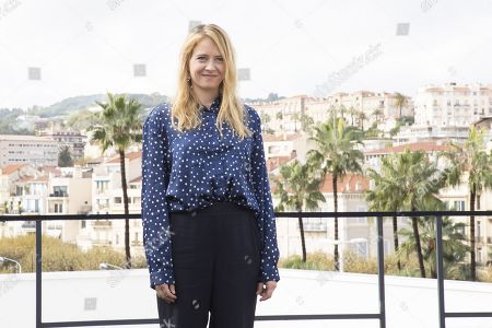 Editorial photo of 'The Accident' photocall, MIPCOM Cannes, France - 15 Oct 2019