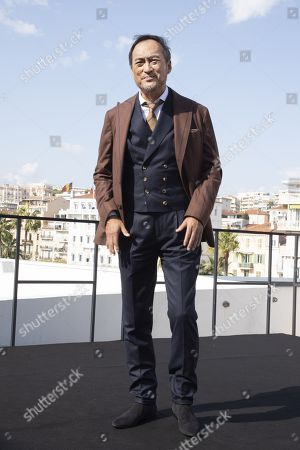 Editorial picture of 'Floating World' photocall, MIPCOM Cannes, France - 14 Oct 2019