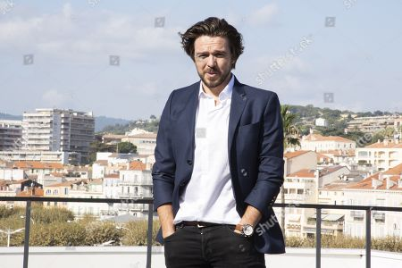 Editorial photo of 'Van Der Valk' photocall, MIPCOM Cannes, France - 14 Oct 2019