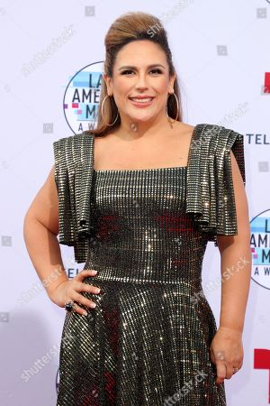 Stock Image of Angelica Vale