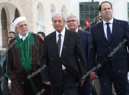Editorial picture of 56th anniversary of the liberation of Bizerte city, Tunisia - 15 Oct 2019