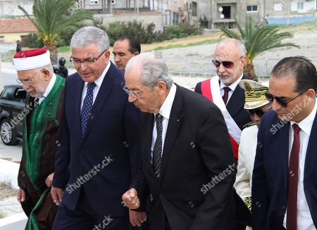 Editorial image of 56th anniversary of the liberation of Bizerte city, Tunisia - 15 Oct 2019