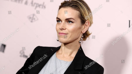 Editorial picture of L.A. Dance Project Gala, Arrivals, Hauser and Wirth, Los Angeles, USA - 19 Oct 2019