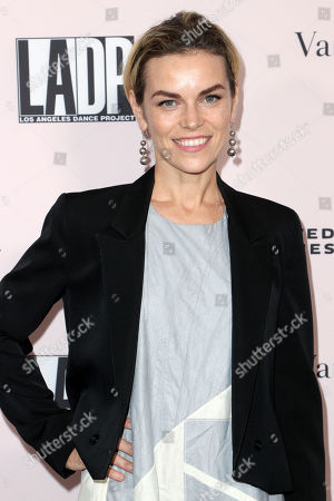 Editorial photo of L.A. Dance Project Gala, Arrivals, Hauser and Wirth, Los Angeles, USA - 19 Oct 2019