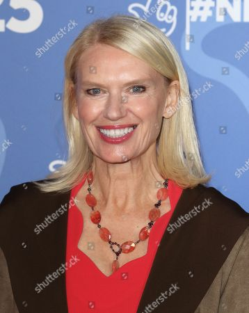 Stock Photo of Anneka Rice