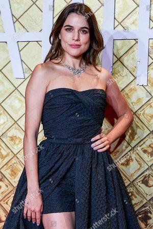 Stock Image of Adriana Ugarte