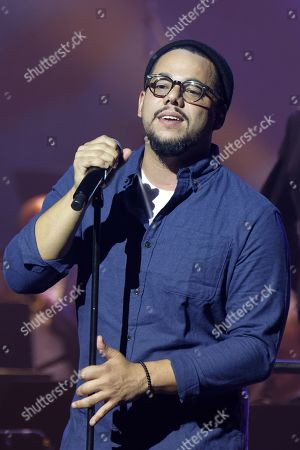 Stock Image of Ben l'Oncle Soul