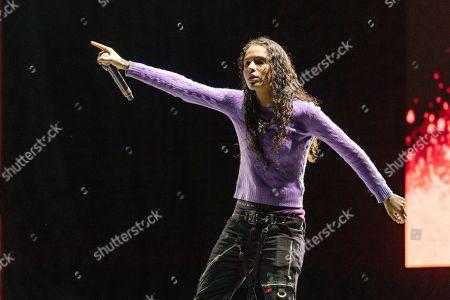070 Shake - Danielle Balbuena