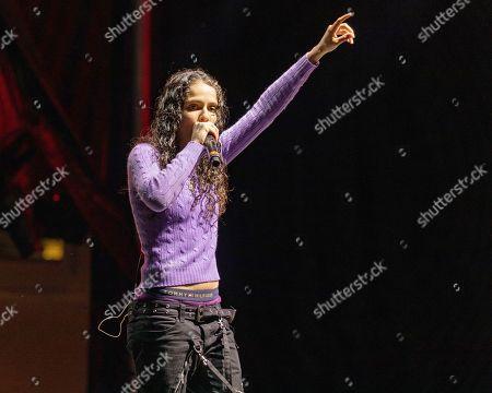 Stock Photo of 070 Shake - Danielle Balbuena