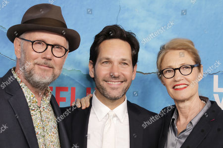 Editorial photo of Living With Yourself premiere in Los Angeles, USA - 16 Oct 2019