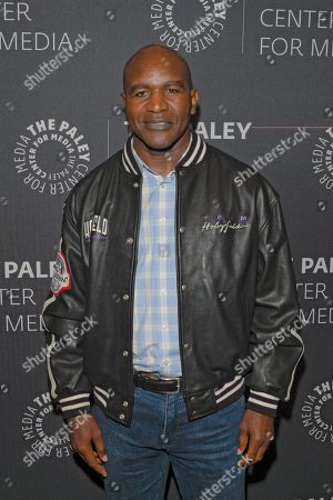 Editorial photo of Frank Bennack in conversation with Gayle King, Arrivals, The Paley Center for Media, New York, USA - 16 Oct 2019