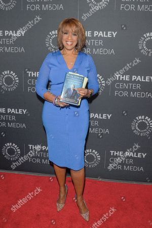 Stock Image of Gayle King