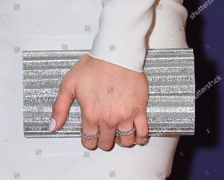 Stock Photo of Lindsay Ell, bag detail