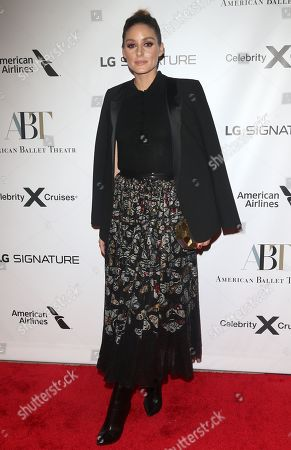 Stock Picture of Olivia Palermo