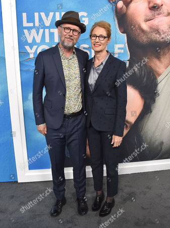 Editorial image of 'Living with Yourself' TV show premiere, Arrivals, ArcLight Cinemas, Los Angeles, USA - 16 Oct 2019