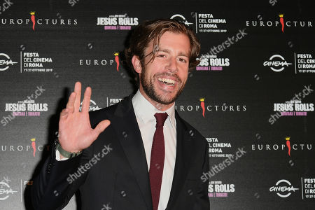 Editorial image of 'The Jesus Rolls' premiere, Casa del Cinema film festival, Rome, Italy - 16 Oct 2019