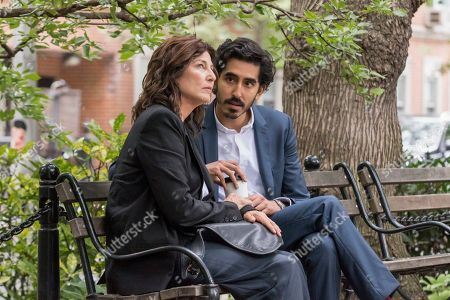 Catherine Keener as Julie and Dev Patel as Joshua