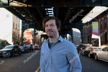 Stock Image of John Gallagher Jr as Rob