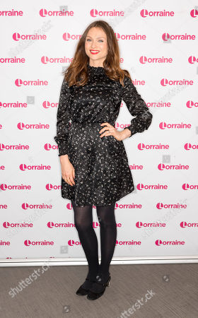 Stock Photo of Sophie Ellis-Bextor