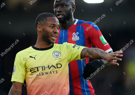 Editorial picture of Crystal Palace v Manchester City, Premier League, Football, Selhurst Park, London, UK - 19 Oct 2019