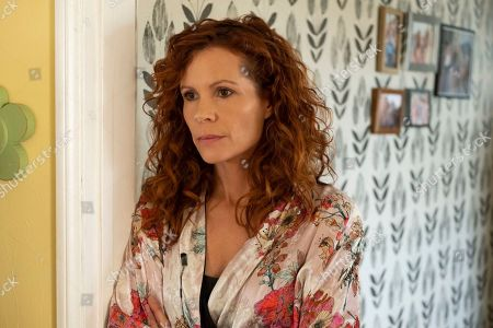 Robyn Lively as Deb Brady