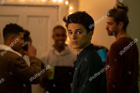 Brent Rivera as Isaac Salcedo