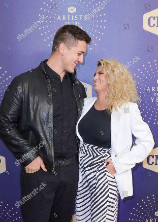 Tori Kelly, Andre Murillo. Tori Kelly, right, with her husband, Andre Murillo arrive at 2019 CMT Artists of the Year at Schermerhorn Symphony Center, in Nashville, Tenn