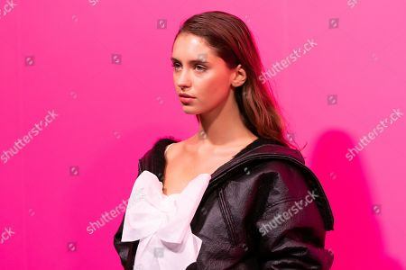 Stock Picture of Iris Law
