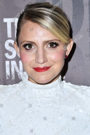 Stock Image of Annaleigh Ashford