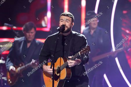 Editorial picture of 2019 CMT Artists of the Year - Show, Nashville, USA - 16 Oct 2019
