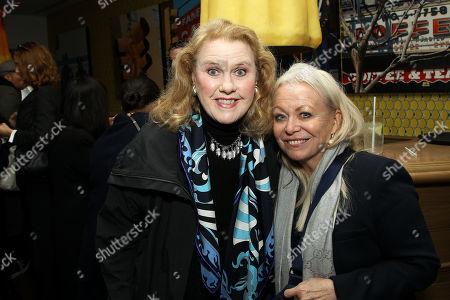 Celia Weston, Jacki Weaver