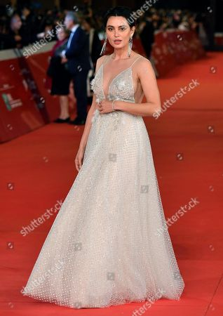 Editorial picture of Motherless Brooklyn Premiere - Opening Ceremony - Rome Film Festival 2019, Italy - 17 Oct 2019