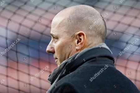 Editorial image of ALCS Astros Yankees Baseball, New York, USA - 17 Oct 2019