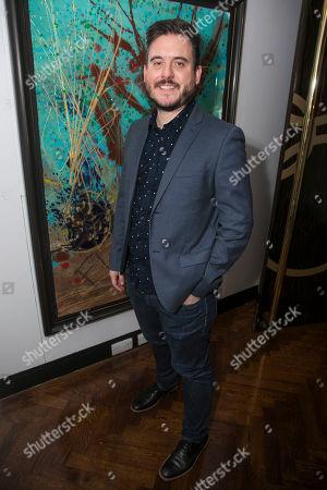 Michael Longhurst (Artistic Director)