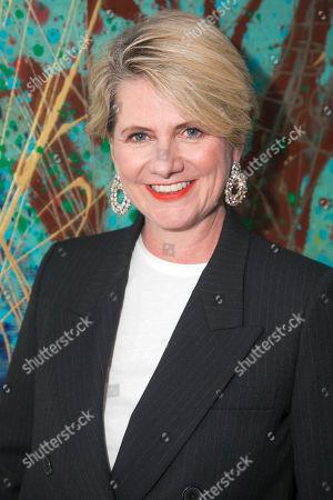 Stock Photo of Jackie Clune (Jackie)