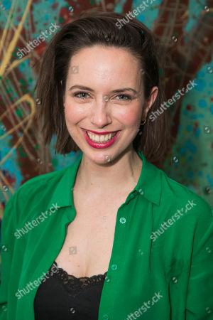 Kate O'Flynn (Kate)