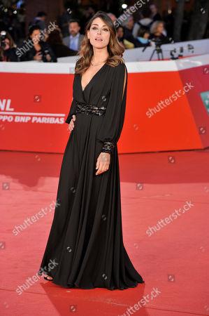 Stock Picture of Miriam Candurro