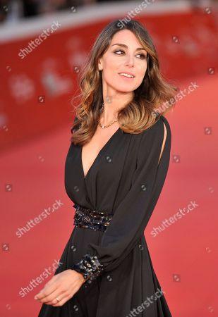 Stock Photo of Miriam Candurro