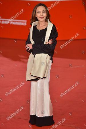 Stock Picture of Maria Rosaria Omaggio