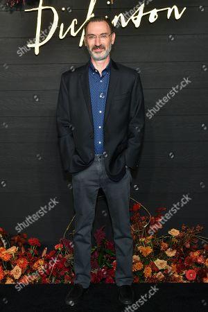 Stock Photo of Paul Lee