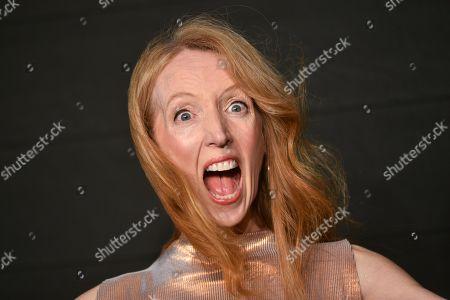 Stock Picture of Darlene Hunt