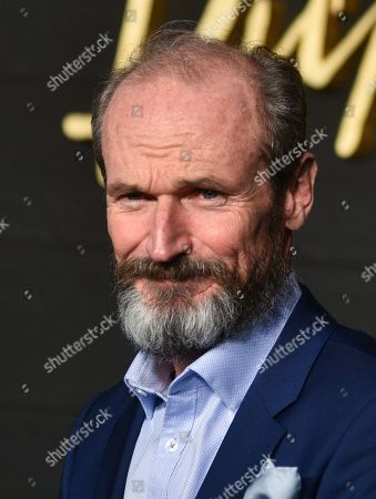 Editorial picture of 'Dickinson' TV Show Premiere, Arrivals, St. Ann's Warehouse, New York, USA - 17 Oct 2019
