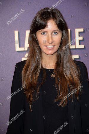 Editorial image of 'La Belle Epoque' film premiere, Gaumont Opera, Paris, France - 17 Oct 2019