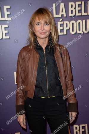 Stock Photo of Axelle Laffont