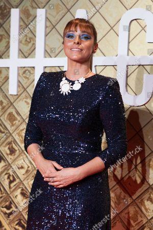 Stock Image of Ingrid Rubio