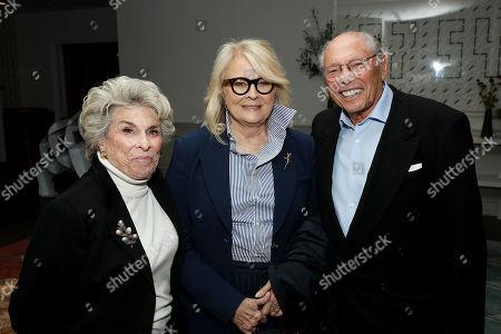 Margo Winkler, Candice Bergen, Irwin Winkler (Producer)