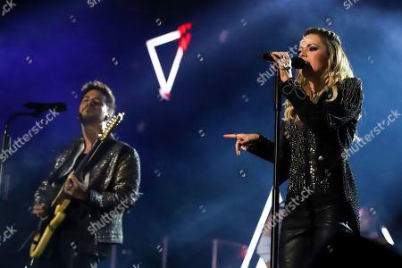 Sandy & Junior - Durval de Lima Junior and Sandy Leah