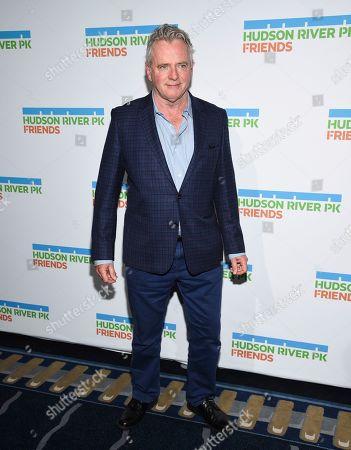 Aidan Quinn attends the annual Hudson River Park Gala at Cipriani South Street, in New York